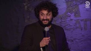 Nish Kumar Live at the Soho Theatre | Comedy Central