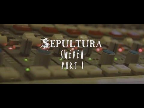 SEPULTURA - STUDIO DIARY 1