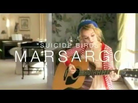 Клип Mars Argo - Suicide Birds