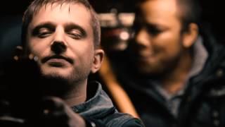 Летучий отряд Скотланд-Ярда - Trailer
