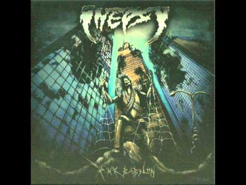 Inepsy - Full Album - Rock n´ Roll Babylon