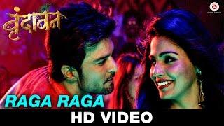 Raga Raga - Vrundavan | Kasturi Wavare & Harshavardhan Wavare | Amitraj