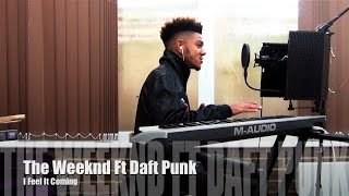 The Weeknd Ft Daft Punk - I Feel It Coming (Cover)