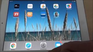 Altes iPad 2, 3, 4 und iPhone 4, 4s, 5s schneller machen unter IOS 9