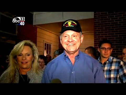 Moore Calls Latest Accusation 'Absolutely False'