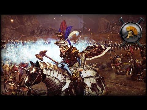 Total War: WARHAMMER - Quest Battle Speeches