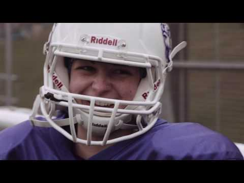 Moving The Chains Episode 3: American football in the UK: London's Newest Royalty