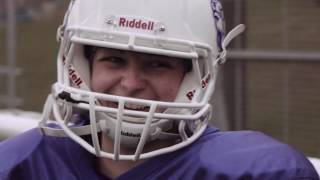 American football in the UK: London's Newest Royalty