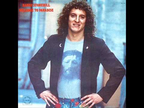 Randy Stonehill    Christmas Song For All Year Round