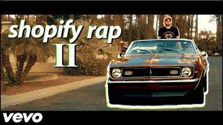 Chris Record - SHOPIFY RAP 2 ft. Sam Servidio & Sunny D