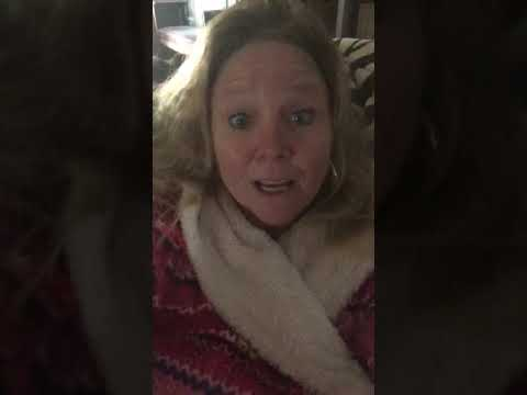 southern momma tells it how it is .