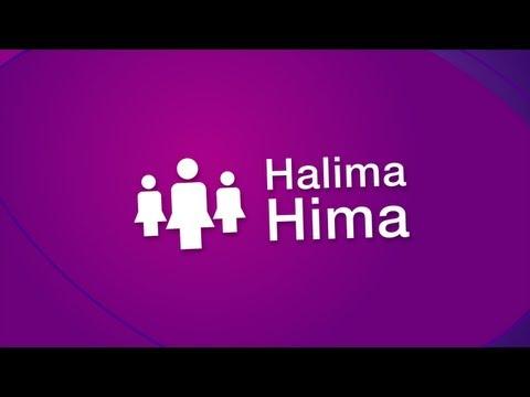 Halima Hima - Empowering Women and Girls | TEDxChange: Positive Disruption