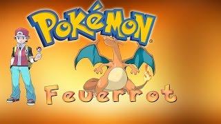 Pokemon Feuerrot Glumanda entwickelt sich [German] Part #05