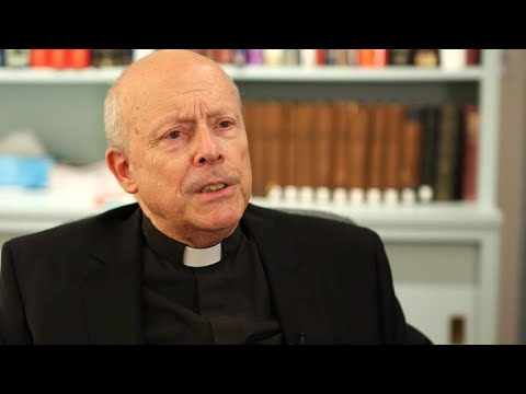 Priest says he warned church about Cardinal McCarrick's alleged abuse