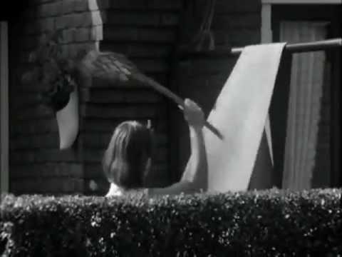 Alleman (1963) - trailer