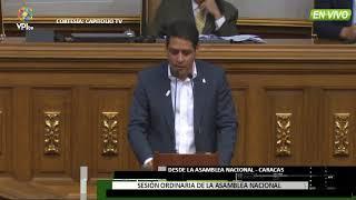 Venezuela - Parlamentarios debatieron acerca de agudización de crisis de salud - VPItv