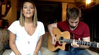 Billy Currington Let Me Down Easy Cover by Sydney McGovern.mp3