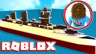 Roblox Build A Boat Challenge | JeromeASF Roblox