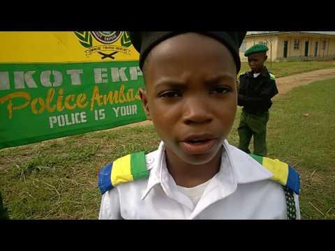 Police Primary School Itak Ikot Ekpene Akwa Ibom State Nigeria