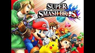 Super Smash Bros 4, Duck Hunt Trailer