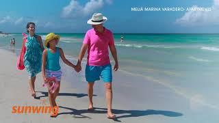 Melia Marina Varadero Apartments - Varadero, Cuba | Sunwing
