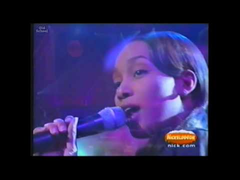 Monica Angel Of Mine Live All That