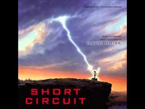 David Shire - Short Circuit - Main Title