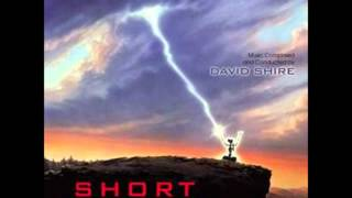 David Shire - Short Circuit - Main Title