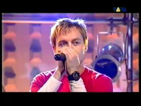 Darren Hayes  Insatiable  on VIVA Interaktiv  2002