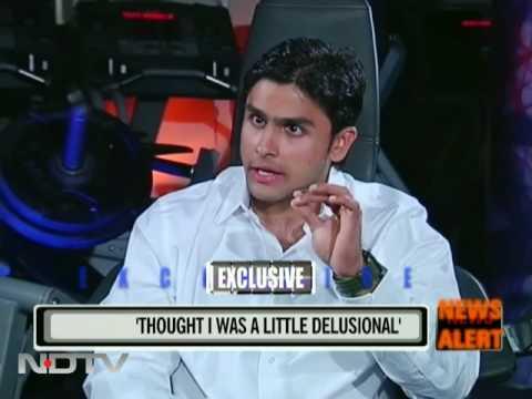 Rahul Bhatt: The Headley story