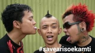 Gambar cover UUU - ENDANK SOEKAMTI #SaveAriSoekamti