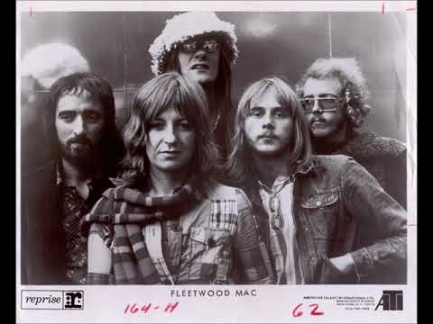Fleetwood Mac Live in Seattle - 1972 (audio only)