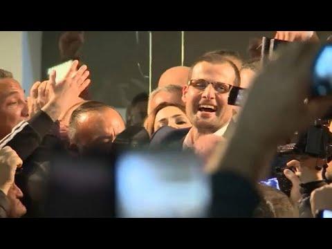 روبير أبيلا رئيسا للحكومة في مالطا بعد انتخابه على رأس الحزب العمالي…  - 13:59-2020 / 1 / 12