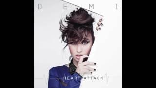 Demi Lovato - Heart Attack (Studio Acapella)