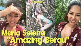 "Download Video Maria Selena ""Amazing Berau"" Kaltim MP3 3GP MP4"