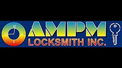 Escondido Car Locksmith- 855-AMPM-LOCK - Locksmith Escondido