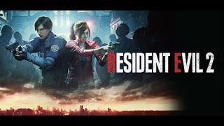 Gameplay Resident Evil 2 exclusiva - Yoshiaki Hirabayashi Brasil Game Show 2018