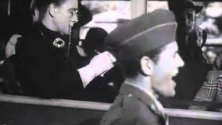 **** The ** Clock ** (1945) ** [trailer] ****