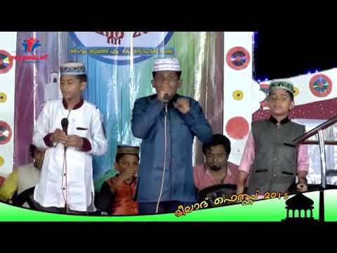 മൂന്ന് താരങ്ങൾ ഒന്നിച്ചപോൾ madh Song/faisal Karad shanver Tuvur Bathusha