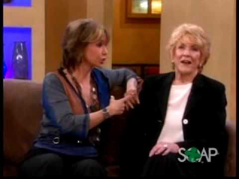 SoapTalk Salutes the Young and the Restless Part 4