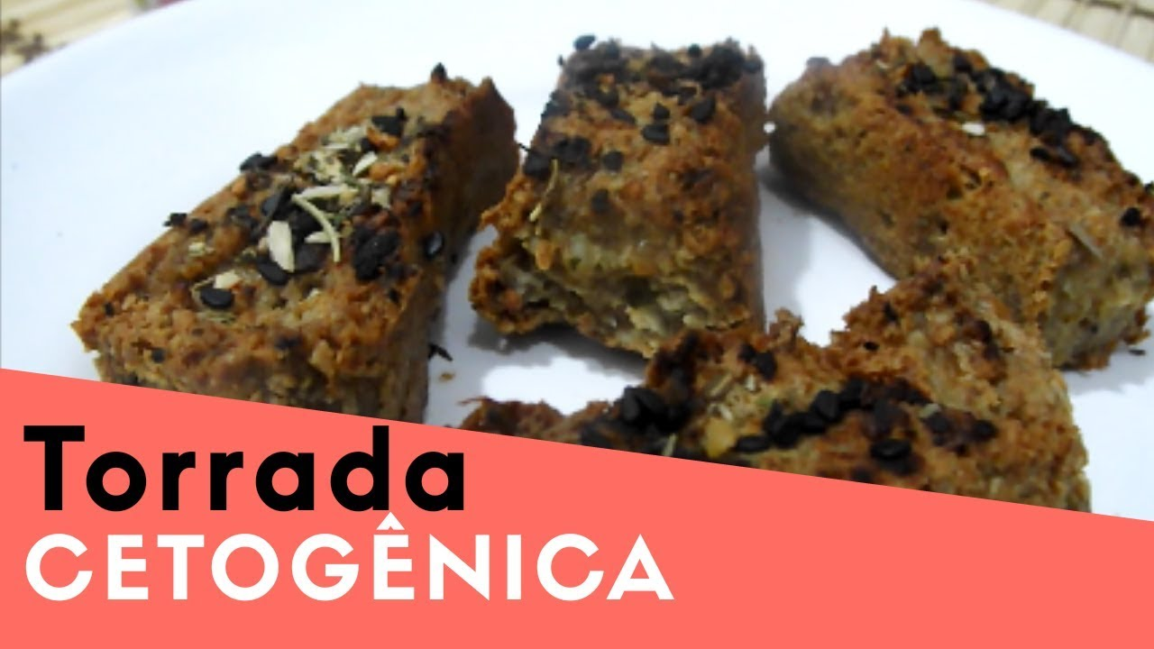 Pao low carb dieta cetogenica