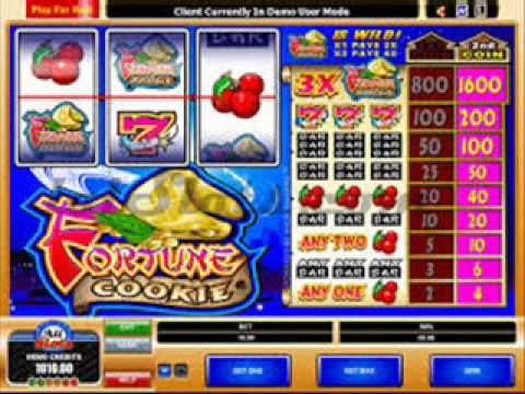Free Slots No Deposit No Registration