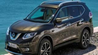 Nissan X Trail 2016  технические характеристики Ниссан Икс Трейл  № 2