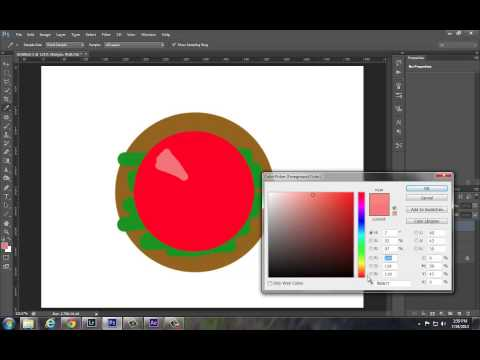 Teaching Photoshop to Upper Elementary-Middle School (Part 1)