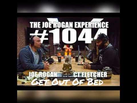 Joe Rogan & C T  Fletcher - Get out of bed Alarm