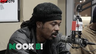 mook b talks d4l 10 year anniversary nuradio and more with b high