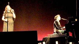 Pretty Things ~ Rufus Wainwright & Lucy Wainwright Roche