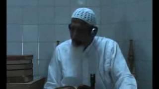 MAULANA ISHAQ TAQDEER OR TADBEER KA BAYAN Part 2.avi