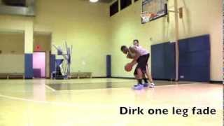Lebron james complete player workout