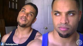 "Intermittent Fasting Advice Macros On Off Days ""Low Carbs Carb Cycling"" @hodgetwins"